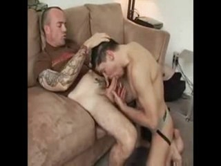 engulf and RIDE exposed your tattoo'd Dad lad