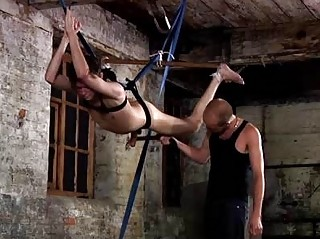Gay Boy Steven Prior Gets A Perverted Punishment
