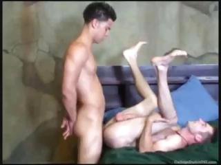 FUCKING IN THE COLLEGE DORM