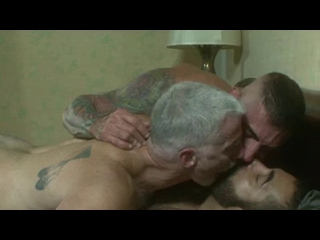 Paul Nick Mike last wm xlarge - Threesome(daddy)
