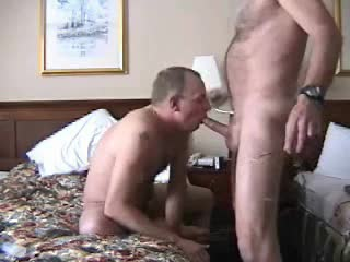 Homo hotel oral sex with face fucking
